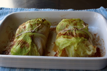 Cabbage Patch Halibut – Come On, Use Your Head