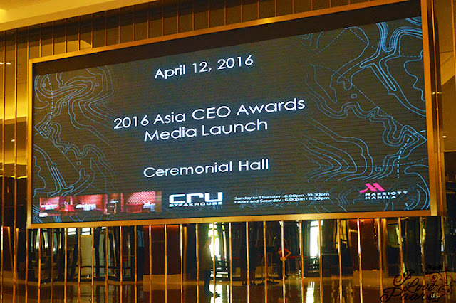 Asia CEO Awards - The Future is Here