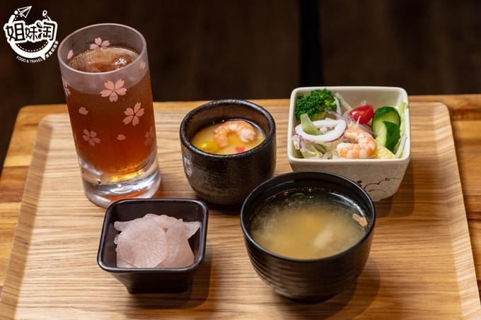 築富水產-前鎮區日式料理推薦
