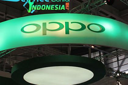 Lokasi Terbaru Service Center OPPO Subang