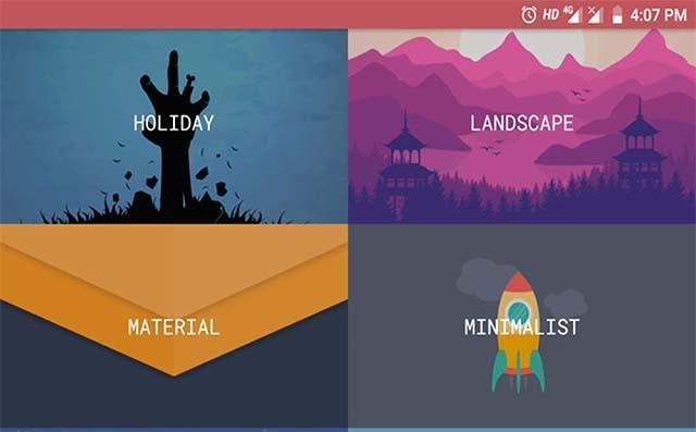 Ingin Ganti Background? Inilah 5 Aplikasi Wallpaper Terbaik