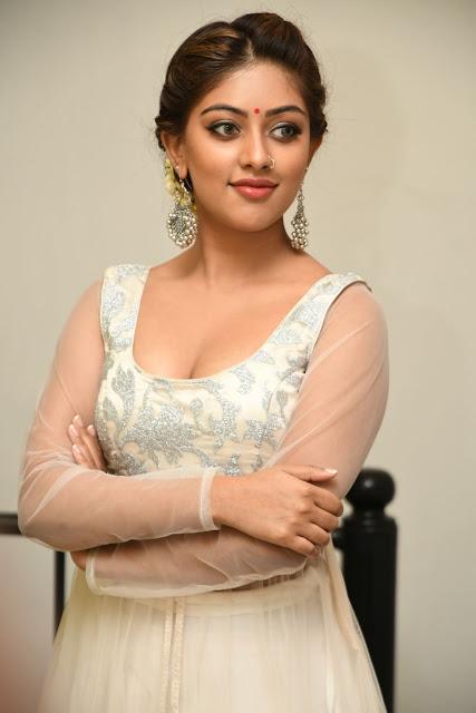 Actress Anu Emmanuel Hot photos