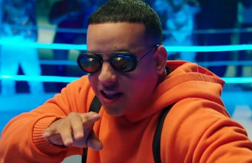 Daddy Yankee - Que Tire Pa' Lante