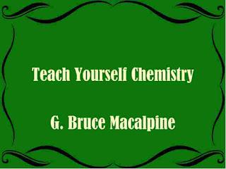 Teach Yourself Chemistry