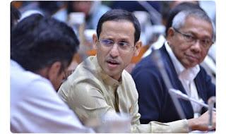 Beredar Nama-Nama Menteri Kabinet Jokowi setelah di Reshuffle