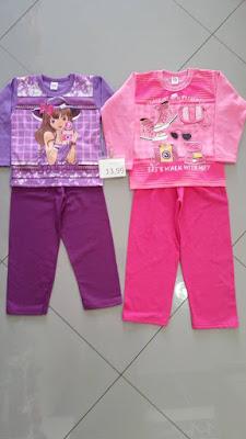 revender roupas de inverno infantil preço único