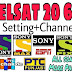 Intelsat 20 Latest PowerVU Keys 2018