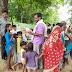 नारायणपुर के चिरुडीह गाँव  में पशु चिकित्सा शिविर का आयोजन