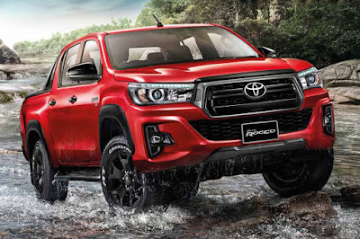 toyota hilux facelift - toyota hilux single cabin - toyota hilux modifikasi - toyota hilux pick up - toyota hilux terbaru - toyota hilux bekas - spesifikasi toyota hilux facelift - toyota hilux harga - toyota hilux 2018