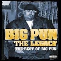 2009 - The Legacy: The Best Of Big Pun