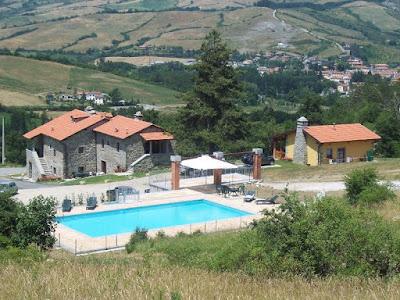 Vakantiewoningen Mugello