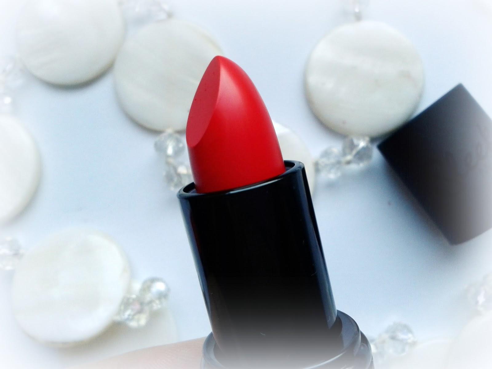 szminka  Sleek True Colour Lipstick semi matte