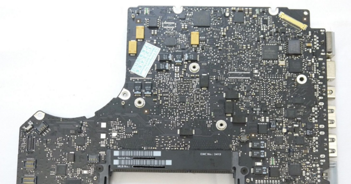 Laptop Schematic   Macbook Pro A1278 820