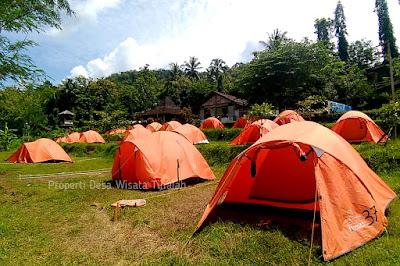 camping-ground-jogja-dewi-tinalah