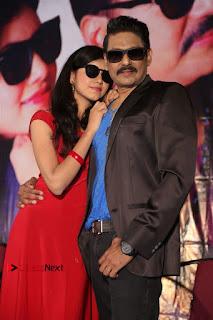 Tik Talk Telugu Movie Teaser Launch  0035.jpg
