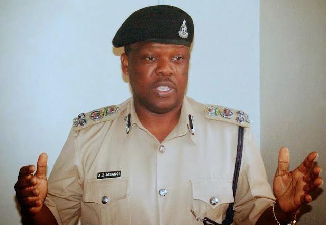 Image result for Kamanda wa Polisi Mwanza