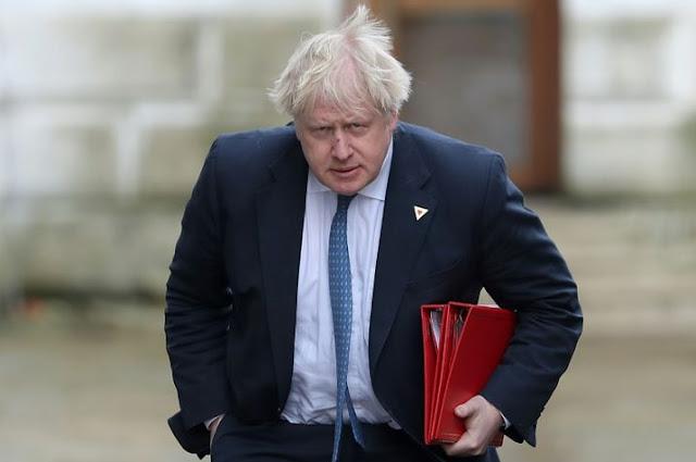 صحف بريطانية.. انقلاب في بريطانيا عقب تعطيل جونسون للبرلمان البريطاني