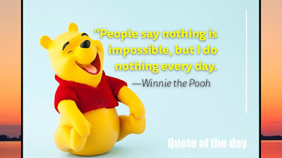Quote of the day love funny