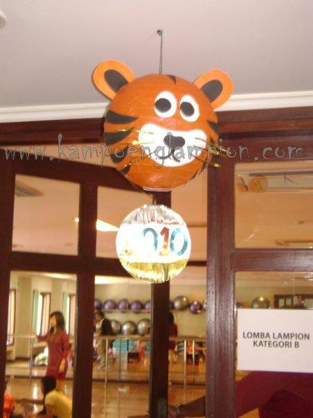 17-Lomba-Menghias-Lampion-di-Ciputra-Family-Club-Surabaya