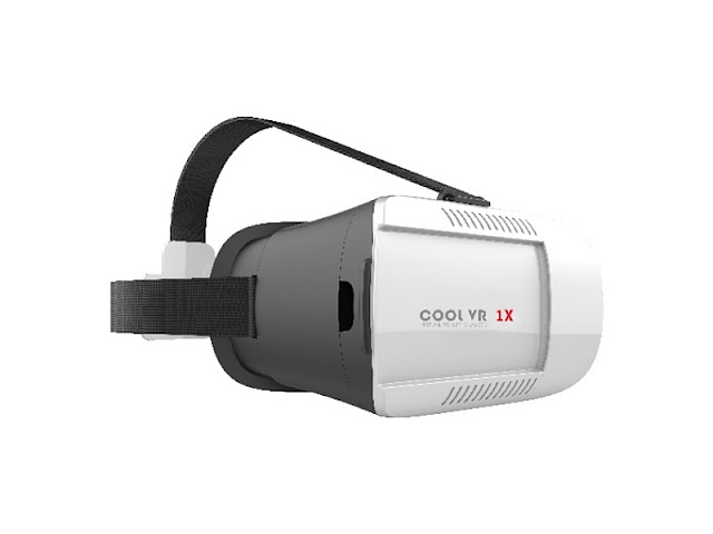 Coolpad Cool VR 1x