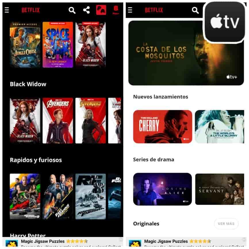 BETFLIX V4.0 Apk Premium MEJOR App QUE NETFLIX para Android 2021