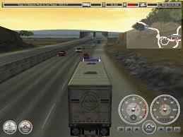 Free Download 18 Wheels Of Steel Haulin Game For PC Full Version ZGASPC