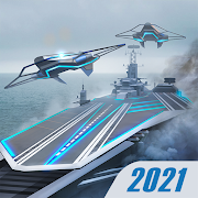 Pacific Warships Mod apk and Obb Unlimited money download