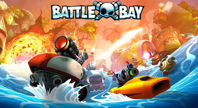 Download Battle Bay Apk Data Android