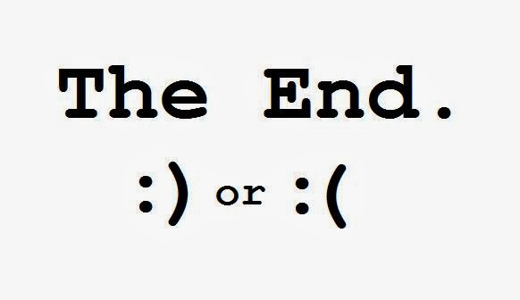 the writers lens do readers really want a happy ending no not