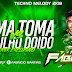 DJ FABRICIO IMBATIVEL - TOMA TOMA VS BAGULHO DOIDO 2K18-BAIXAR GRÁTIS