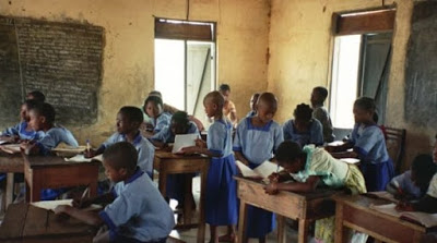 'No resumption of schools in Lagos for now'
