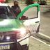 Homem é preso após se passar por policial para cobrar dívida de agiota no Conjunto Manôa