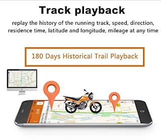 gps tracker localizzatore tkstar tk905b