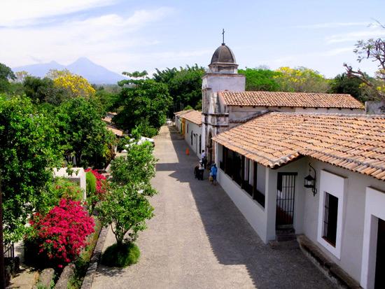 Centro Cultural Nogueras Comala