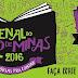 Bienal do Livro de Minas 2016