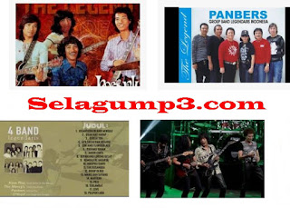 Download Lagu Pop Kenangan Legendaris Paling Enak Didengar