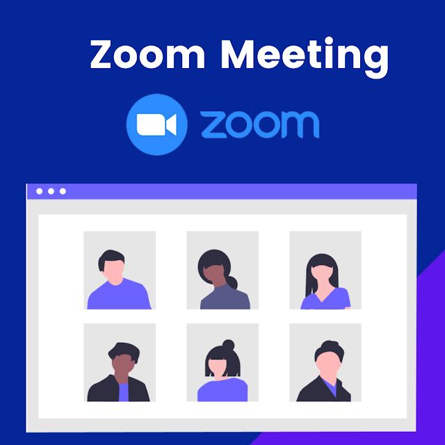 Schedule Zoom Meeting in Outlook in Your Browser