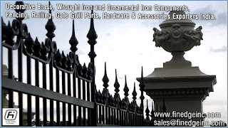 gate grills panels manufacturers exporters suppliers India http://www.finedgeinc.com +91-8289000018, +91-9815651671