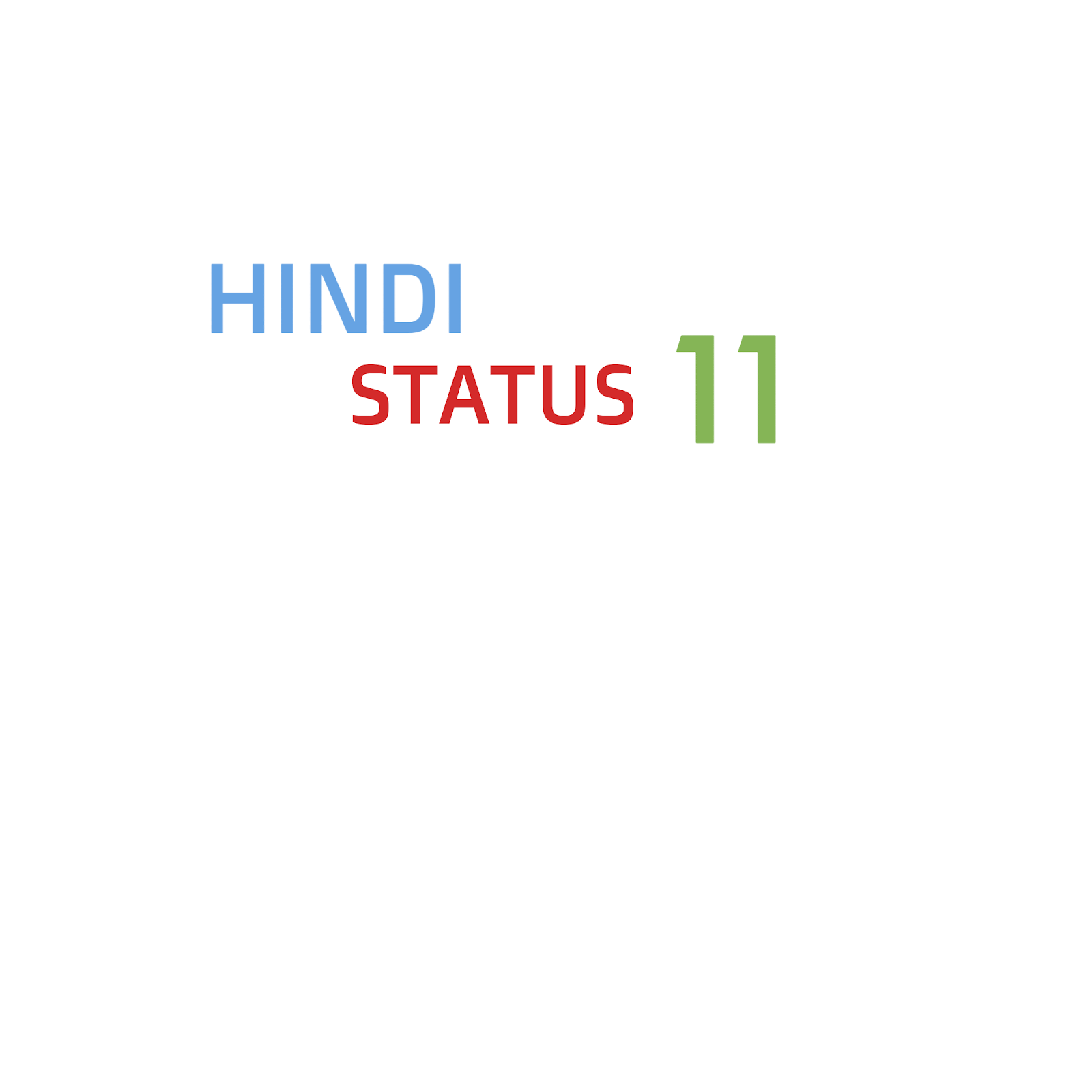 hindistatus11.info Best hindi sayeri,motivational Status,attide ,love ,sad Status
