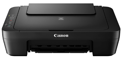 Download Driver Printer Canon Pixma MG2570 Terbaru 2019 untuk Windows Xp, 7, 8, 10