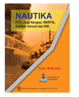 Buku terbitan navigasi