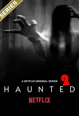 Haunted (TV Series) S02 Custom HD Dual Latino 5.1