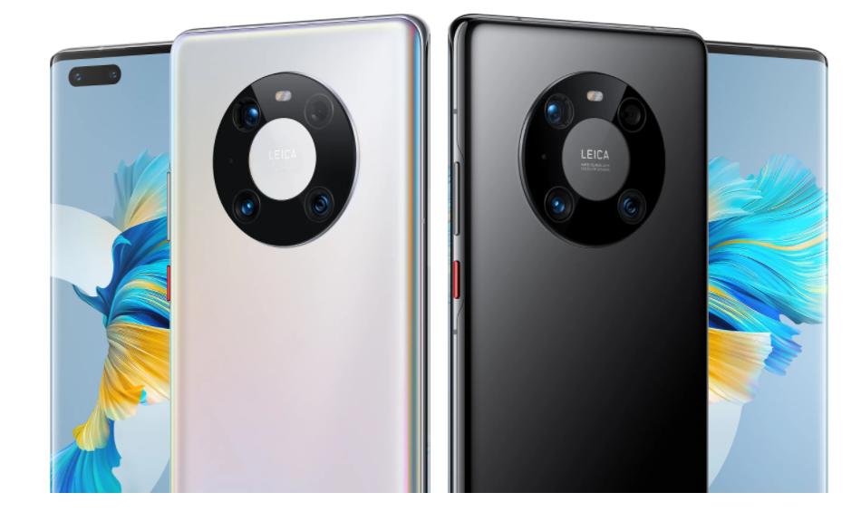 Nuovi Huawei Mate 40 Series, top di gamma a partire da 1.250 euro