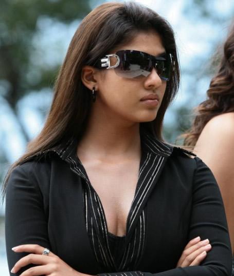 Nayanthara Ki Sexy Photo