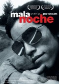 """Mala Noche"", the first film by Gus Van Sant"