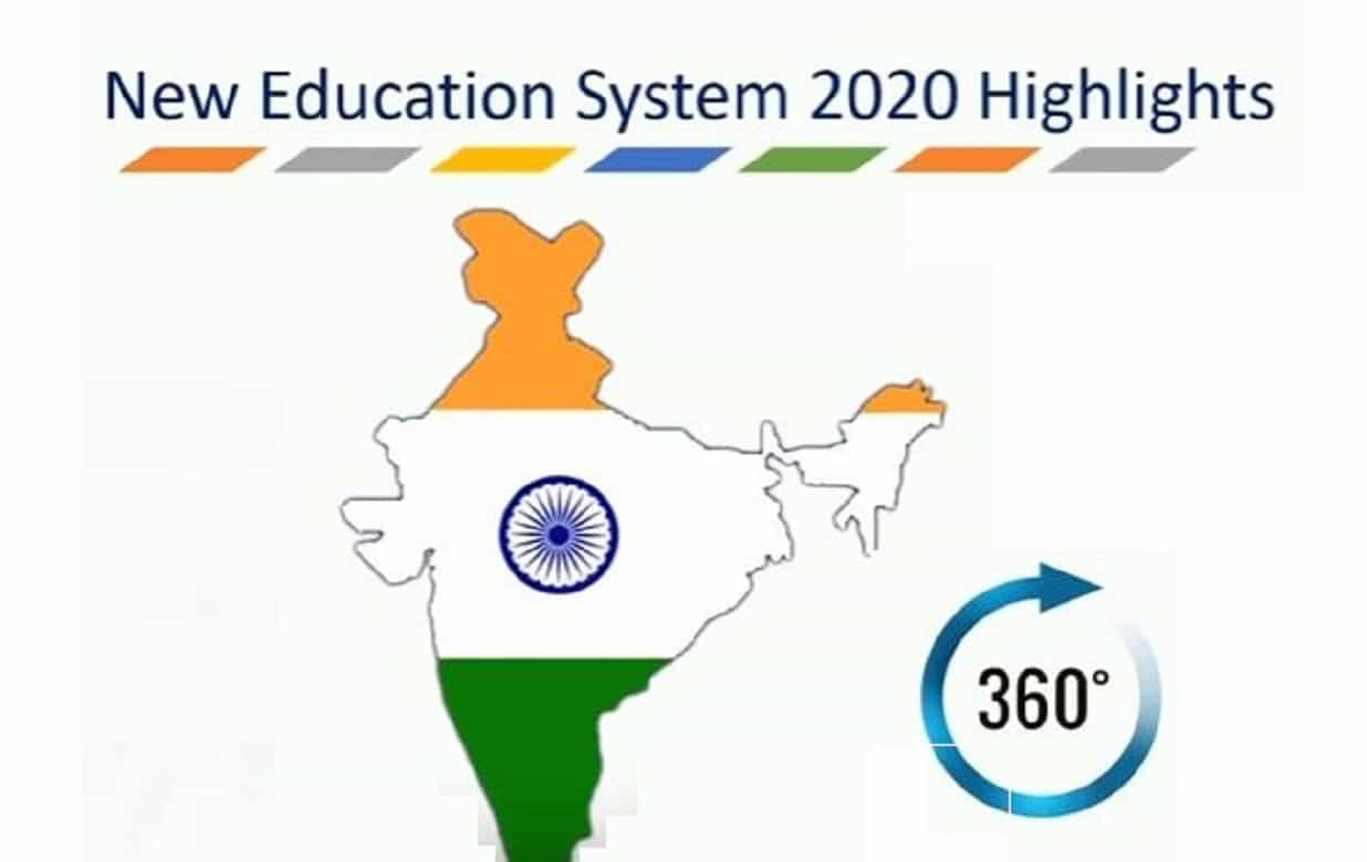 Challenge of education reform by Modi government