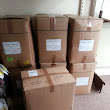 Delivery of Cygnet Yarns Order