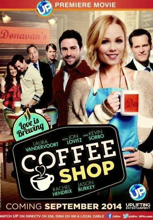 COFFEE SHOP Movie 2014