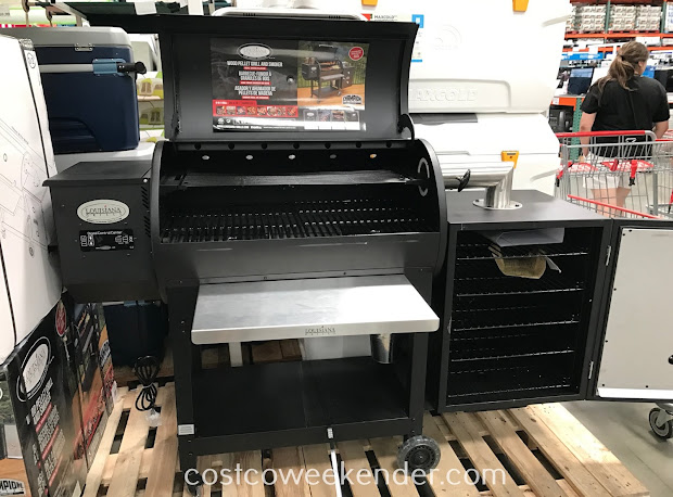 Bbq Smokers Costco - Year of Clean Water