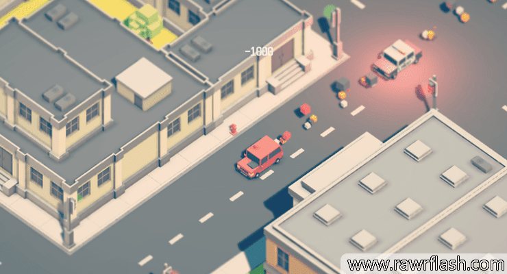 Jogo de corrida de carro, fugir da policia, 3d, felps.